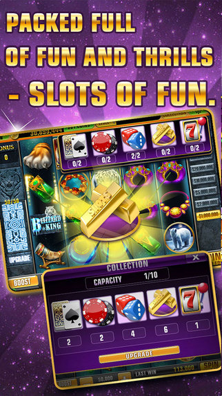 Best slot games on iphone how to deal european roulette