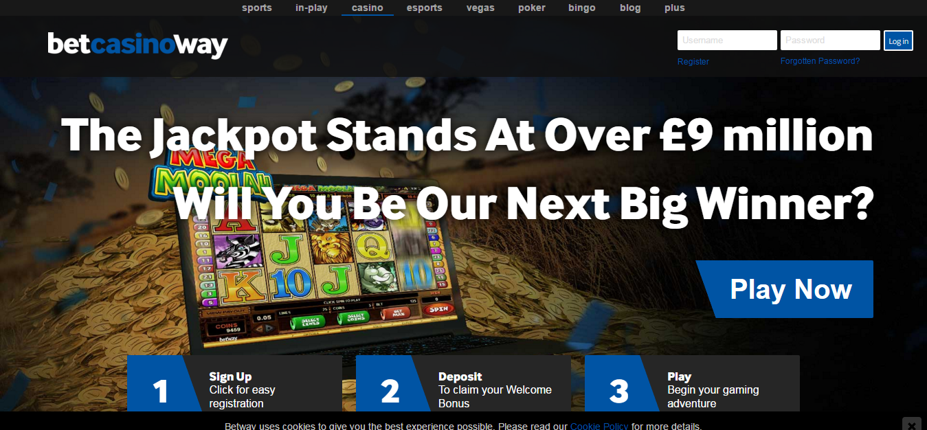 best online slot casino canada