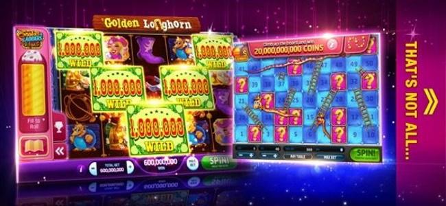 Slotomania Casino Slots Games